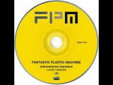 Fantastic Plastic Machine - Bossa For Jackie (Dedicated To Mrs. Kennedy)
