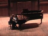 Glazunov Aleksandr - Концертный вальс N 1