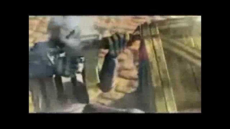 Counter Strike X-treme V5 Trailer (In the End - Linkin' Park)
