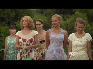 Фильм «Любовь и Роман» (2015). Русские мелодрамы / Сериалы
