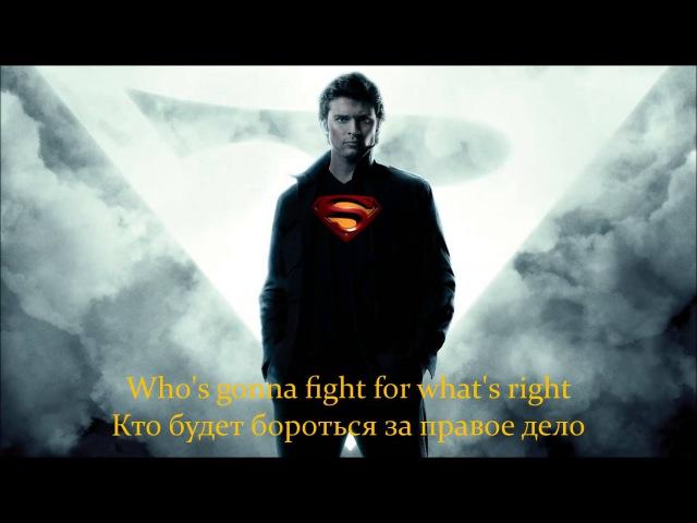 Skillet - Hero HD lyrics Текст песни и перевод