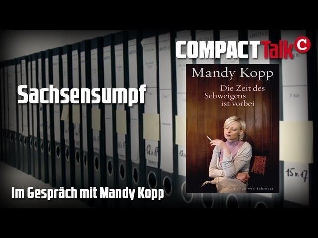 Kinderschänder: Interview mit Sachsensumpf-Opfer Mandy Kopp
