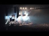 18 Rammstein - Ich will (Saint Petersburg 2012-02-13) Multicam by VinZ