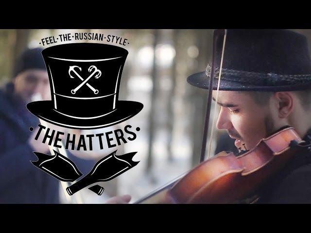 The Hatters (шляпники) - Live in forest - Слово пацана