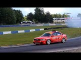Audi S4 Drift Car | Ауди А4 Б5 Дрифт