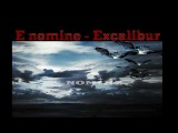 E Nomine - Excalibur (new song)