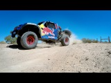 GoPro: Bryce Menzies Baja Shock Test