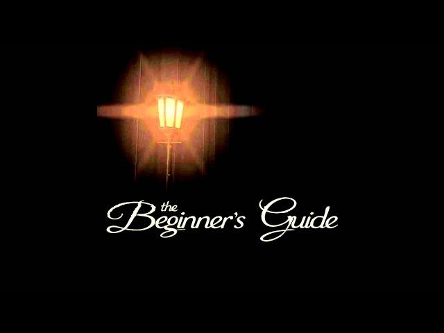 The Beginner's Guide Soundtrack - Turn Back