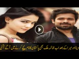 Emraan Hashmi and Humaima Malik Love Making Scene in Bollywood Movie - Video Dailymotion