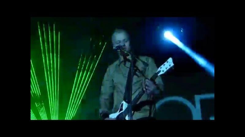 O.Torvald на фестивале MainstageUA 1.05.2016