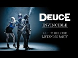 Deuce Invincible (Album Release Stream)