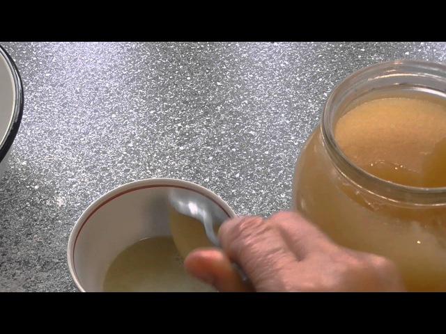 Кашель Сок лука с медом от кашля Как приготовить Рецепт