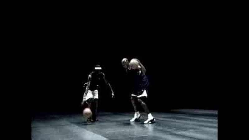 Nike Freestyle Commercial