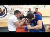 Alexey LOBANOV vs Ruslan NABIEV (cat. 90kg, LOTOSHINO 2016)
