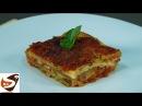 Parmigiana di zucchine: senza friggere le zucchine – piatto estivo molto gustoso