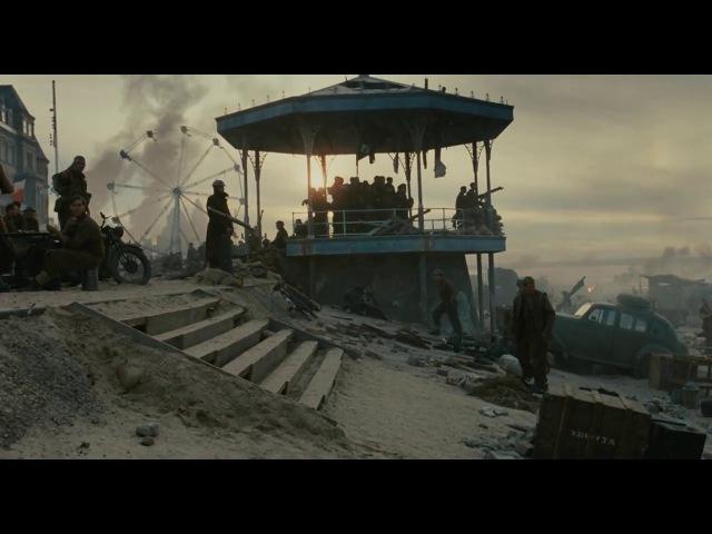 Atonement - Dunkirk Scene, Five minute single take tracking shot