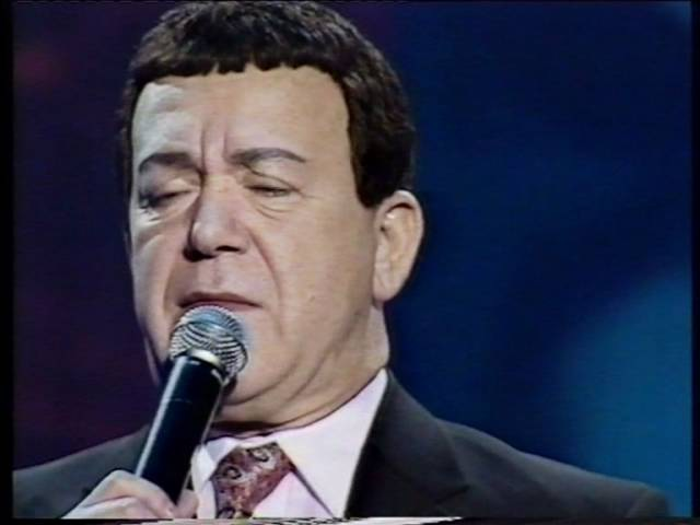 Иосиф Кобзон - Наш медсанбат (LIVE 2003)