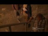 Ходячие мертвецы/The Walking Dead (2010 - ...) О съёмках (сезон 3, эпизод 10)