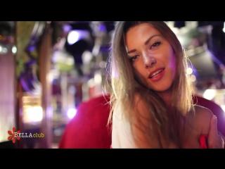 Olga Alberti - Sexy Super Models - Bikini Babes - Hot Photo Shoot - Bella Club
