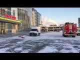 ЭКСКЛЮЗИВ Заминировали Парк Хаус в Екатеринбурге