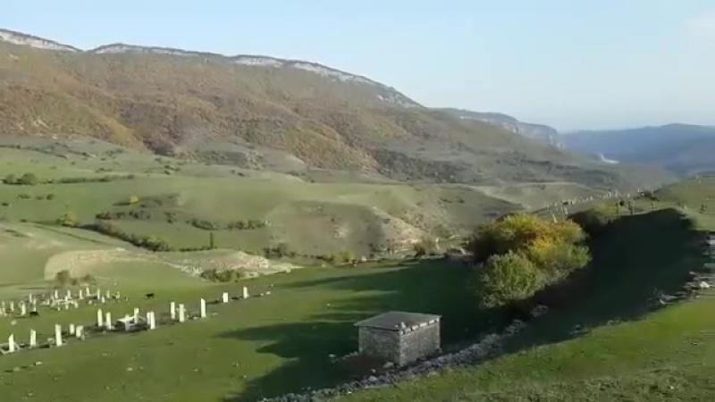 с. Чере, Хивского района, респ. Дагестан
