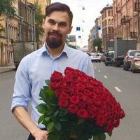 Антон Сезёмов