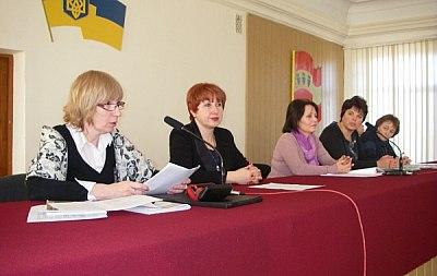 В Белгороде - Днестровском состоялся семинар для бухгалтеров и предпринимателей