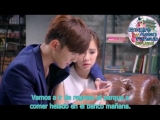Murphys Law of Love Capitulo 15/ Empire Asian Fansub