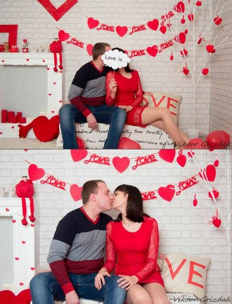 """Photostudio FlaSh подарит фотосессию ко """"Дню Всех Влюбленных"""" или фотосессию для малыша для своего случайного подписчика!"""