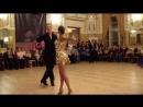 Dusan Klimo-Maria Golovleva/Cha cha/R1