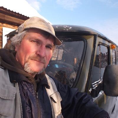 Андрей Лантухов