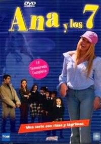 Ana y los 7
