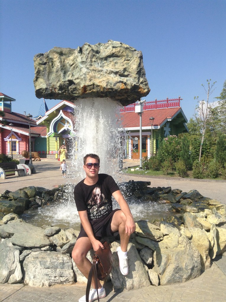 Никита Капкович, Ялта - фото №10