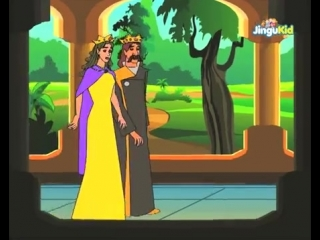 Sleeping Beauty Full Movie Story - HD Fairy Tale Stories for Kids - Animated Cartoon in English