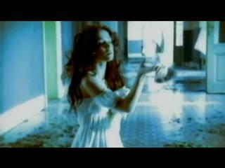 клип -Наталия Орейро Natalia Oreiro -Cambio Dolor.«Дикий ангел» HD 720 (C) 1998