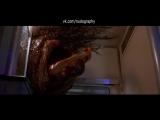 Голая Наташа Хенстридж (Natasha Henstridge) в фильме Особь (Species, 1995, Роджер Дональдсон)