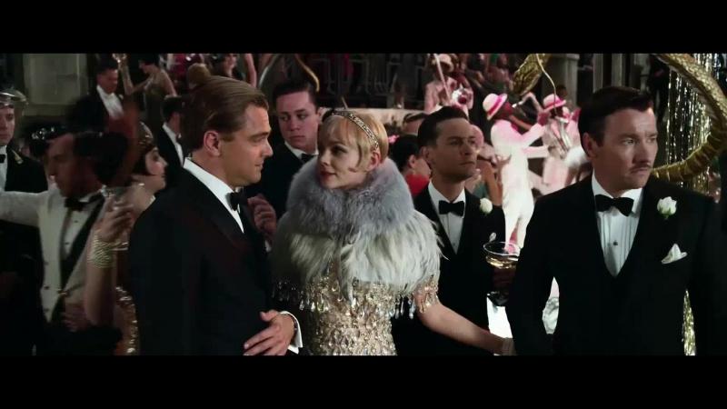 Великий Гэтсби/The Great Gatsby 2013 Трейлер русский язык