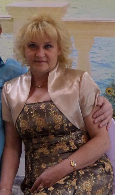 Галина Перминова
