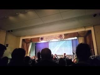 Beethoven Symphony 6 in F dur (V part)