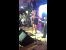 Julia Boiko Jazz Inside band - Please don't stop the music (Rihanna cover)