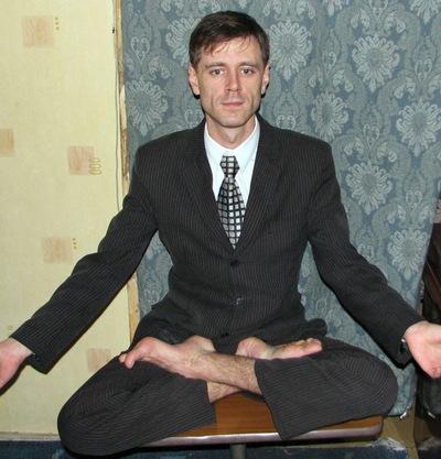 Вячеслав Нечепоренко