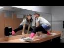 Sundrop dance commercial fail