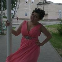 Анкета Ксения Белянина