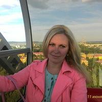 Анкета Татьяна Цымлякова