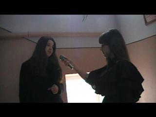 ВІдеоролик учнів Станіславчицької ЗОШ на обласний конкурс