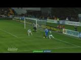 Александрия 0-2 Динамо К