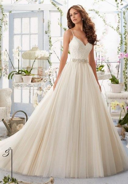 Салон свадебный allure
