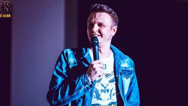 Оганес Григорян, резидент «Comedy Club», участник «Дуэт 20:14»
