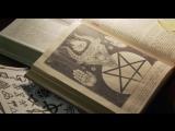 Паранормальное явление 5: Призраки в 3D. ТВ-ролик №3