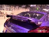 Geneva 2016: Porsche Panamera Turbo S Executive TechArt Grand GT | Спорткар, суперкар, автомобиль, машина, тачка